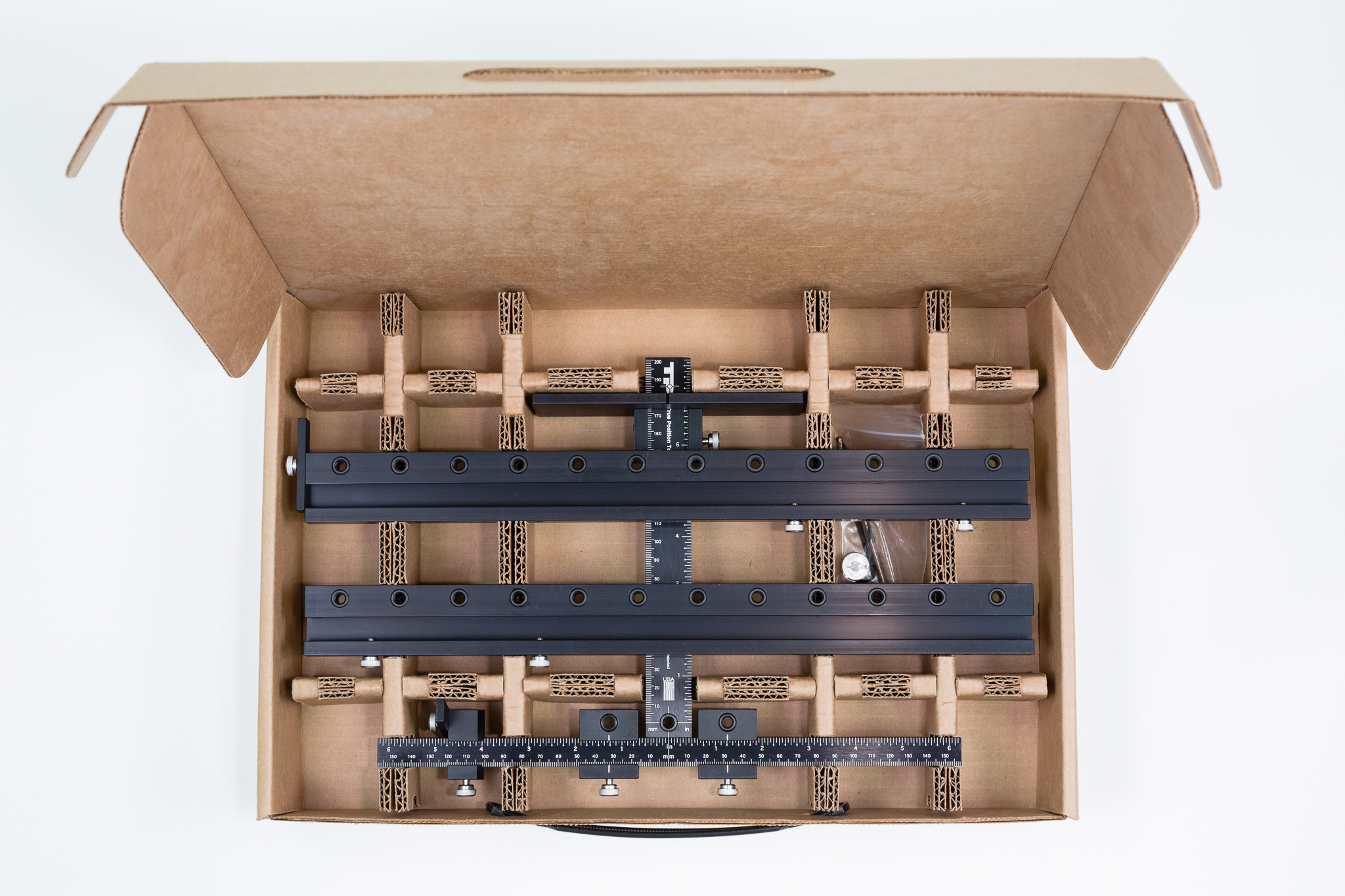 True Position TP-1935 Cabinet Hardware Jig and Long Hardware ...