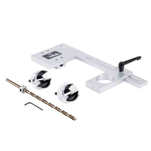 Strip Light Jig / Puck Light Jig + Case