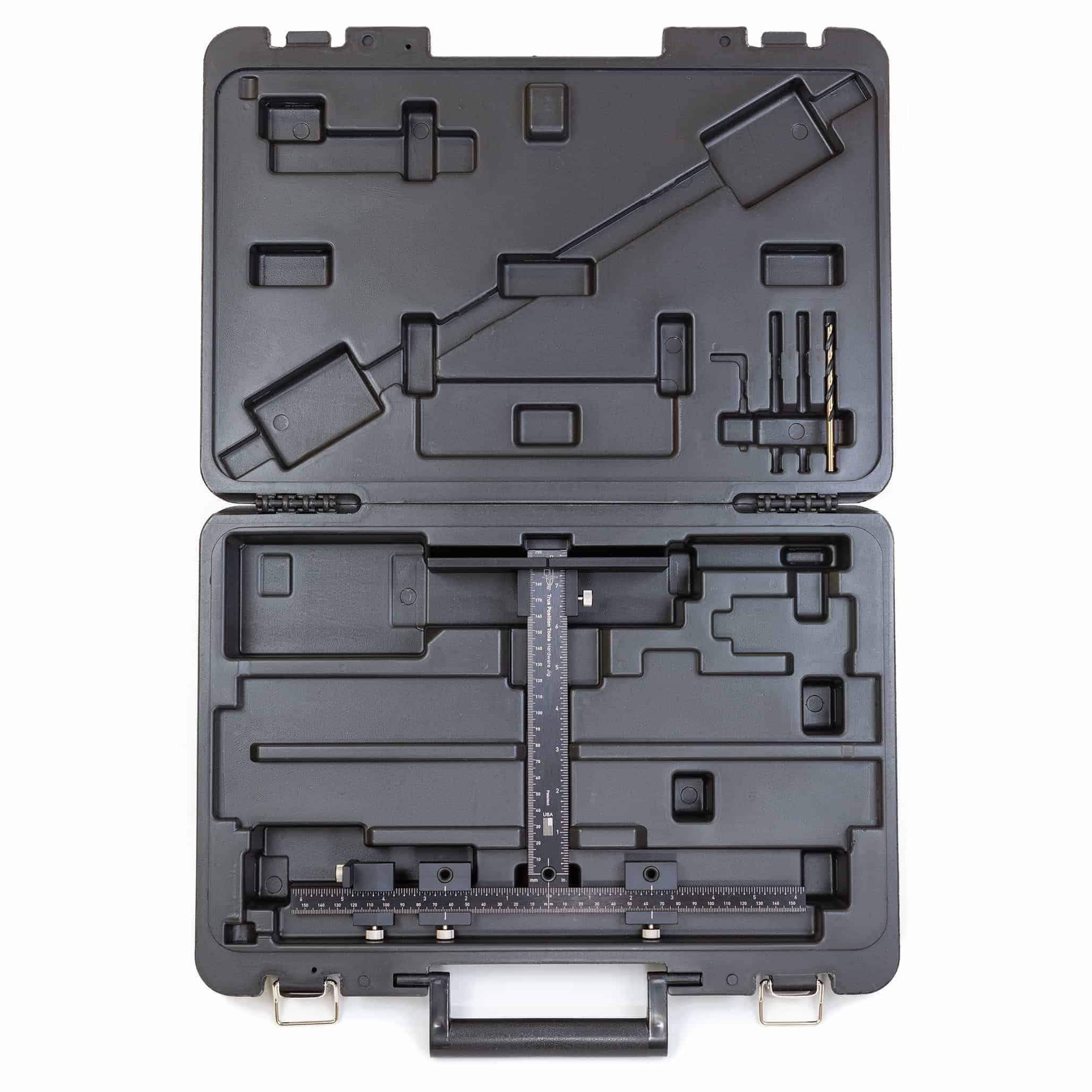 TP-CASECHJ Case for genuine TP-1934 Cabinet Hardware Jig