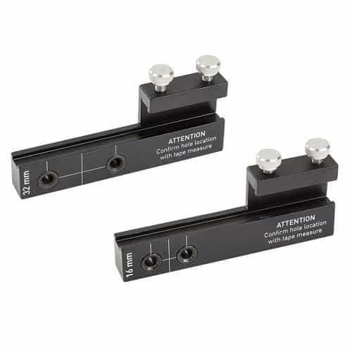 TP-SDG1632 16mm / 32mm CC Hardware Installation Set
