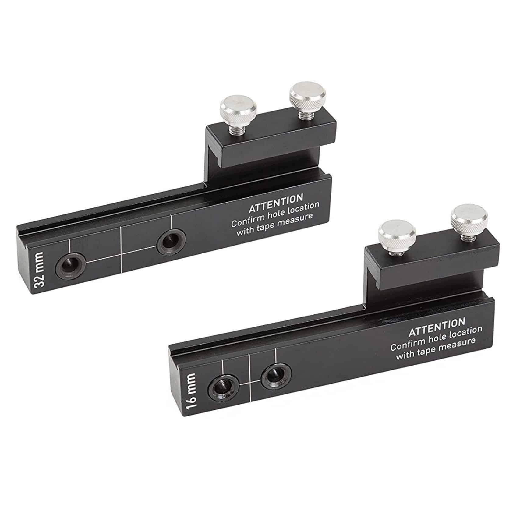 TP-SDG1632 - 16mm 32mm CC Hardware Installation Set