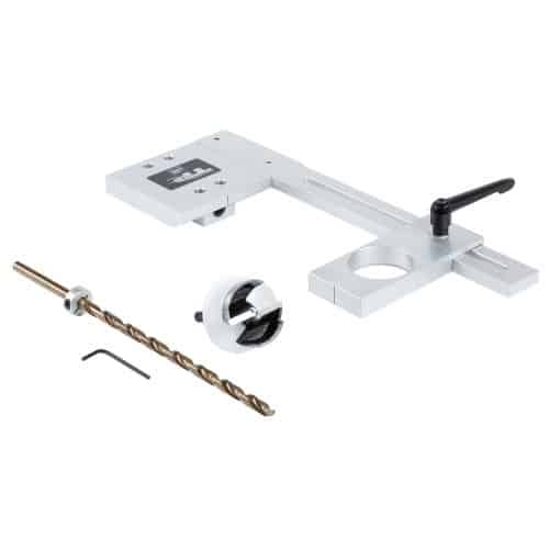 Strip Light Jig / Puck Light Jig 2-1/4 + Case