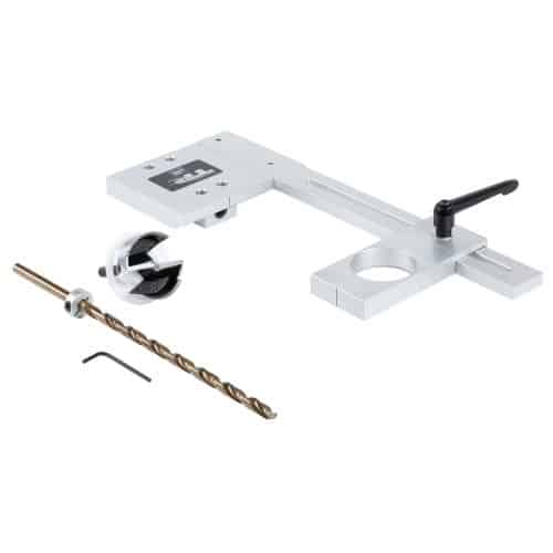 Strip Light Jig / Puck Light Jig 2-1/8 + Case