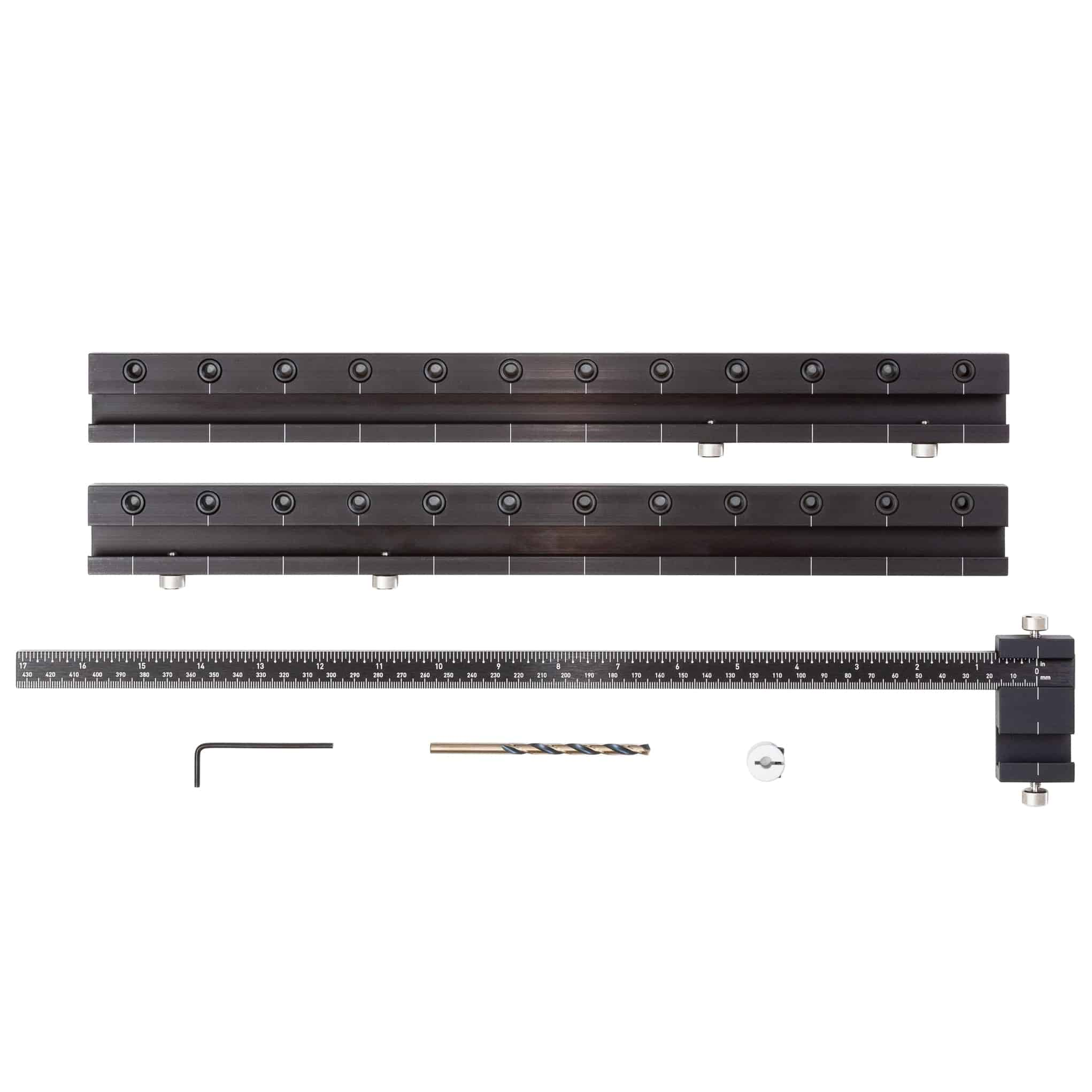 TP-2312 Extension Set and TP-ERA for Long Handles and Shelf Pins