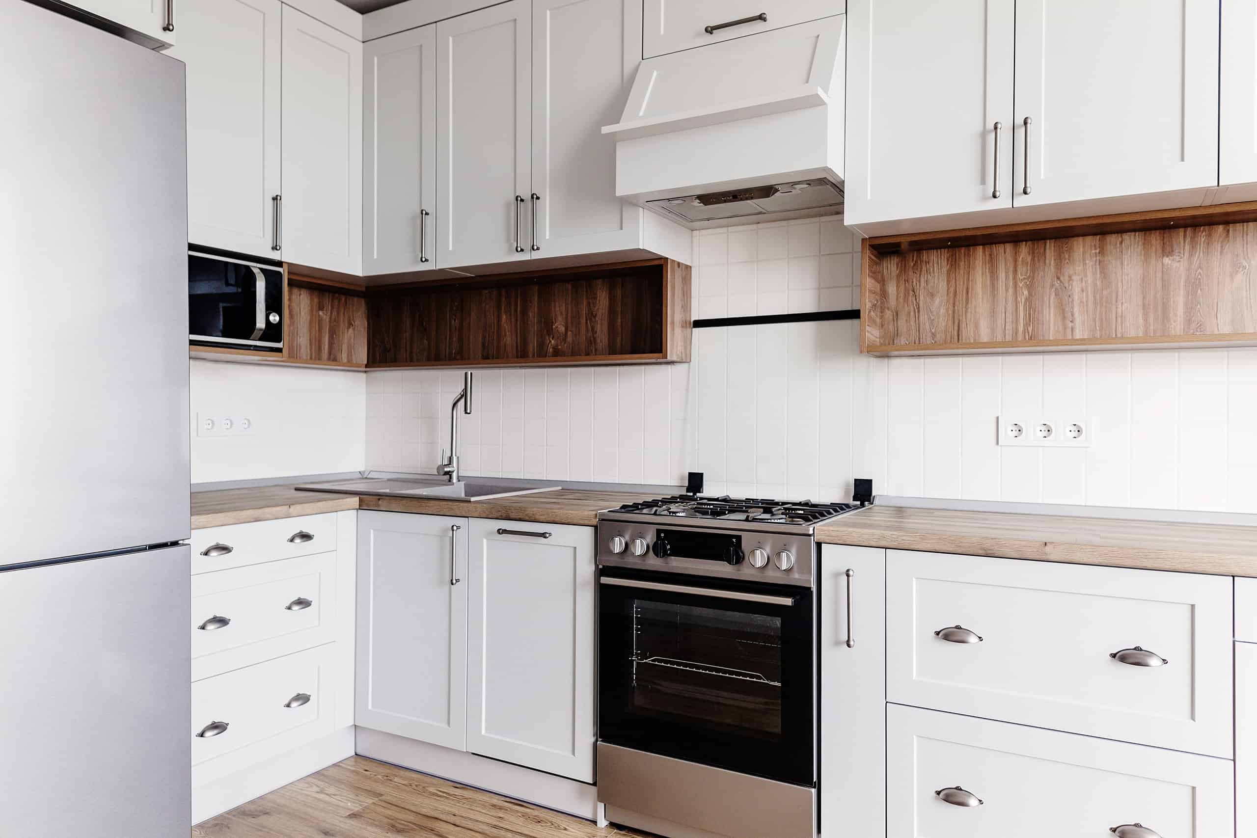 Hardware Placement Guide For Shaker Cabinets