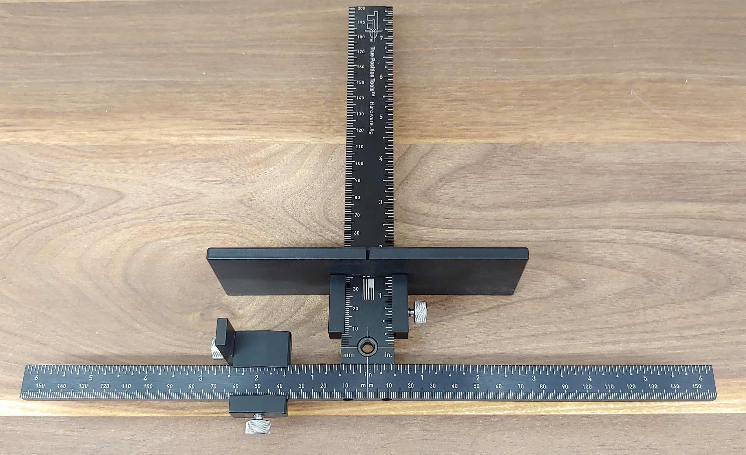 TP 1934 Cabinet hardware jig